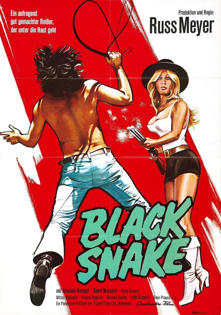 Black Snake - © Veranstalter